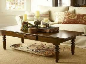 Decorating Coffee Table Easy Coffee Table Decorating Ideas