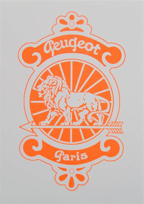 peugeot bike logo peugeot bike logo pictures to pin on pinterest pinsdaddy