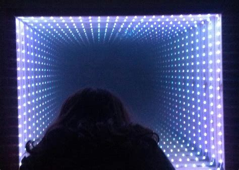 infinity mirror 301 moved permanently