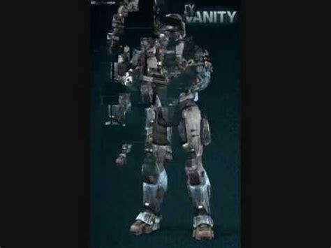 Halo Vanity by Vanity Halo Reach Pics