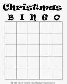 Blank Bingo Template by 3 Blank Bingo Templates