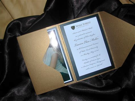 Handmade Graduation Invitations - 301 moved permanently