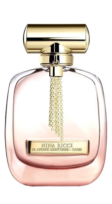 Parfum Ricci ricci quot l extase caresse de quot eau de parfum