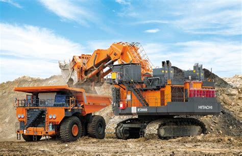 types  mining  quarry equipment  set