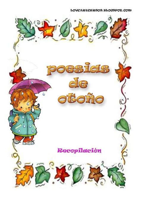 poemas de oto o cortos poemas y rimas infantiles oto 241 o