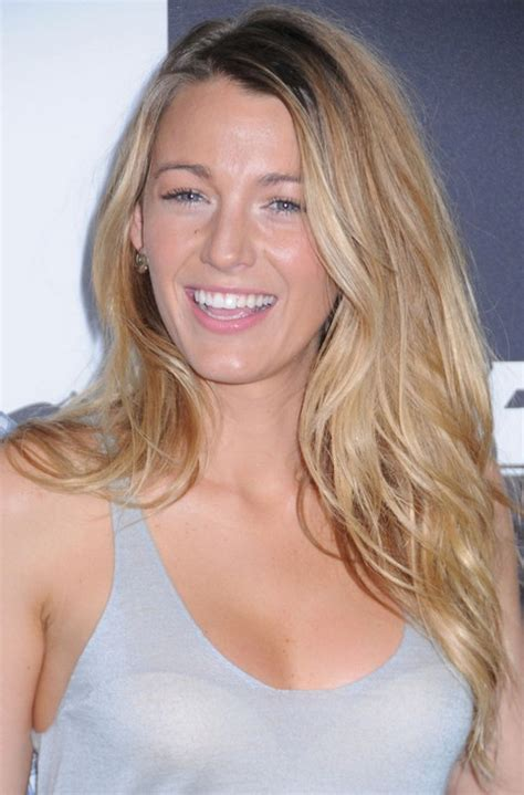 27 blake lively hairstyles blake lively hair pictures