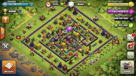 download free game coc mod apk download clash of magic apk unlimited gems coc server