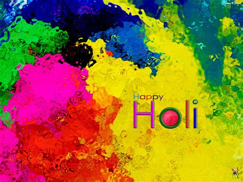 color of happy holi colors wallpaper www pixshark com images