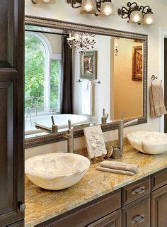 1000 images about bathroom mirror ideas on
