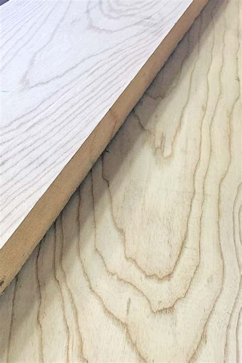 swamp ash lumber  wider stock cherokee wood products