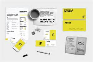 Branding Kit Mockup Forge Stationery Templates On Creative Market Branding Kit Template