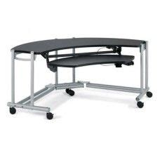 anthro sit stand desk 1000 images about standing desks on stand up