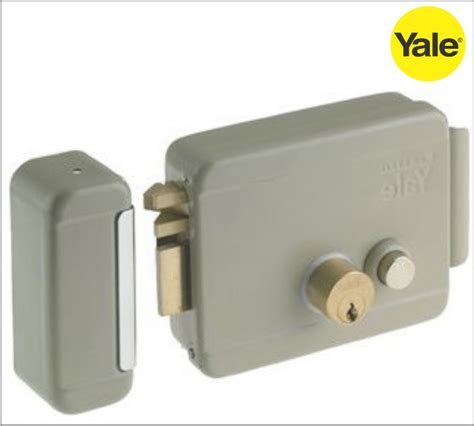 Yale Door Lock by Yale Door Lock Ps Electronic Best Free Home Design