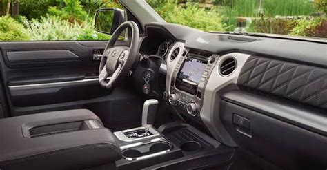 Tundra Platinum Interior by Carshighlight Cars Review Concept Specs Price Toyota