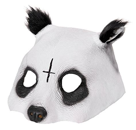 Original Snp Animal Mask Masker Animal Sachet berrisome animal mask review