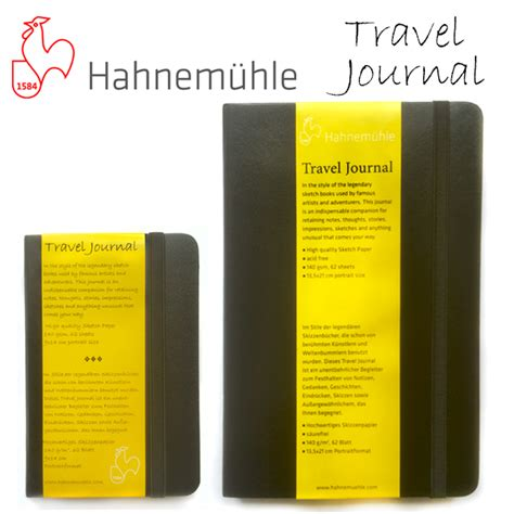 sketchbooks hahnemuhle hahnemuhle travel journal sketchbook