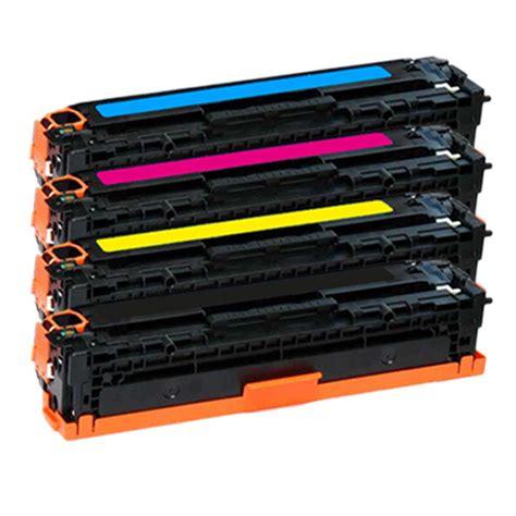 Hp Zu Mx5 Pro 4 toner f 252 r hp laserjet pro 200 color m251n m 251 w nw m276n m 276 nw cf210x 213 ebay