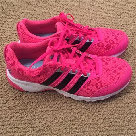 60 adidas shoes adidas run smart leopard pink sneaker from estela posh ambassador s