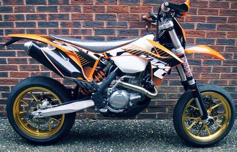 Ktm 500 Exc Supermoto For Sale Ktm 300 Exc Supermoto Conversion Images