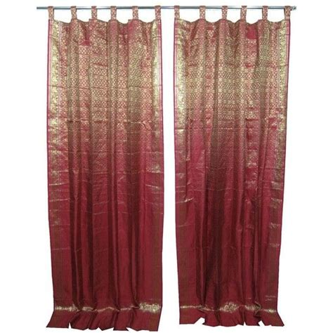 burgundy and gold curtains 25 best ideas about maroon curtains on pinterest maroon