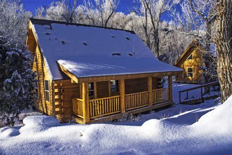 Mt Princeton Springs Cabins by Mount Princeton Springs Resort Destination Colorado
