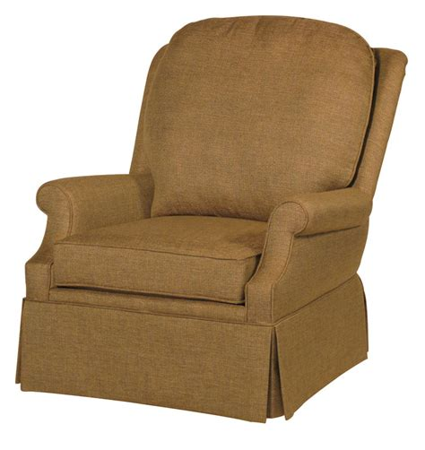 Small Upholstered Swivel Rocking Chair Charles Small Swivel Rocker Chair