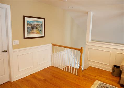 Wainscoting Molding Trim by Wainscoting Molding The Painting And Trim Experts