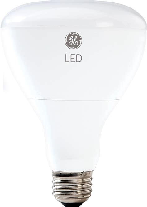 65 Watt Equivalent Indoor Led Flood Light Bulb 8 Bulbs Ge 65 Watt Led Soft White Equivalent Dimmable