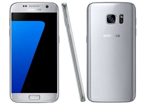 Samsung S7 G930f samsung galaxy s7 sm g930f launched in india 49k
