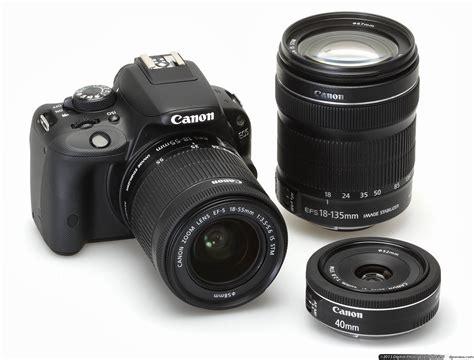 Harga Kamera by Harga Canon Eos 100d Baru Bekas Harga Kamera