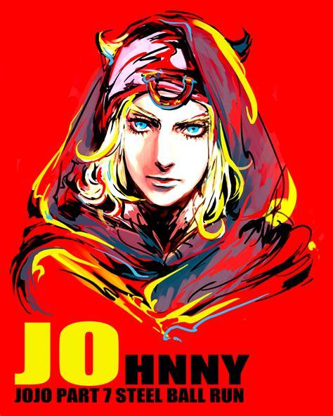 steel run johnny joestar jojo no kimyou na bouken image 518101