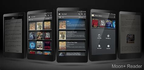 best reader android image gallery epub android