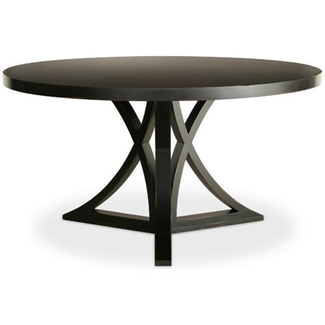 Contemporary Black Dining Table 50 Dining Table Design Ideas Ultimate Home Ideas