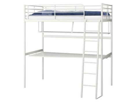 lit superposé bureau ikea lit mezzanine ikea meubles et d 233 co lits