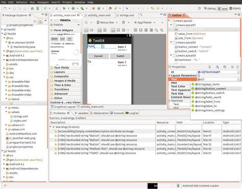 layout main xml download la interfaz de una app el atareao
