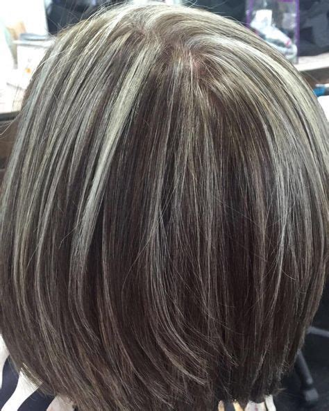 how often to retouch highlights how to retouch highlights on grey hair 25 beste idee 235 n