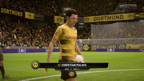 christian pulisic fifa 18 christian pulisic fifa rating and avatar are hideous