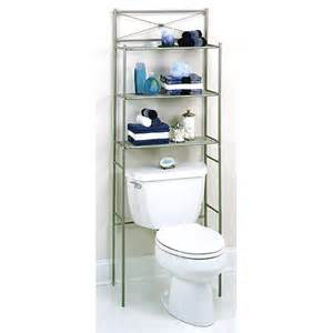 the toilet storage walmart cross bar spacesaver satin nickel finish walmart com