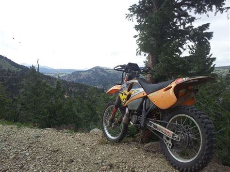 Ktm 360 Exc For Sale 1997 Ktm 360 Exc Enduro Titled Plated For Sale On 2040
