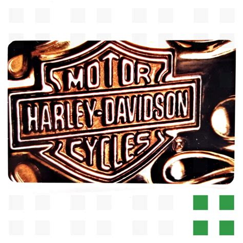 Gift Card Self Checkout - harley davidson gift card 50 frosted leaf colfax