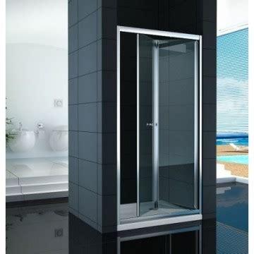 porta doccia 90 cm porta doccia a libro 90 cm trasparente idromassaggio24