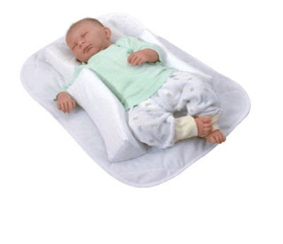 Baby Wedge Side Sleeper by 404 Not Found