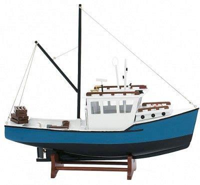 parts of a lobster boat lobster boat model boat and ship models pinterest