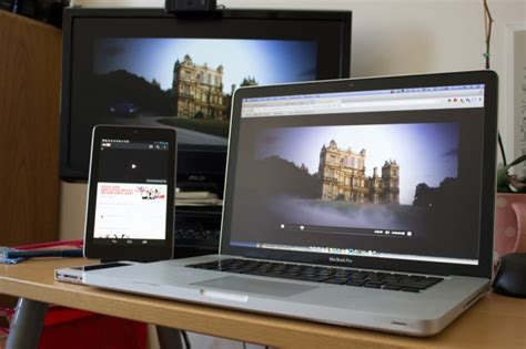chromecast from laptop to tv how to use chromecast to cast itunes movies to hdtv