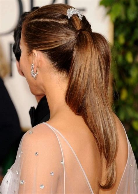j lo ponytail hairstyles 25 best ideas about jennifer lopez hairstyles on