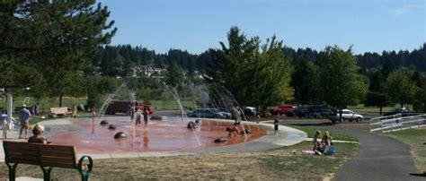 happy valley park north clackamas parks recreation