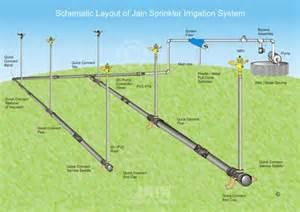 sprinkler irrigation system agriculture nigeria