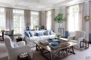 Curtain Ideas For Living Room by 2013 Luxury Living Room Curtains Designs Ideas