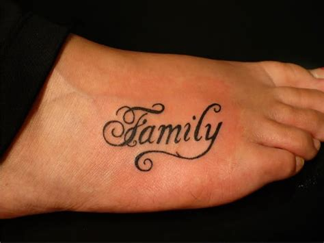 family tattoo designs ideas mytattooland family designs
