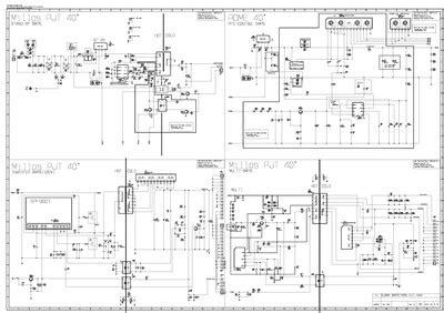samsung bn  scheme service manual repair schematics